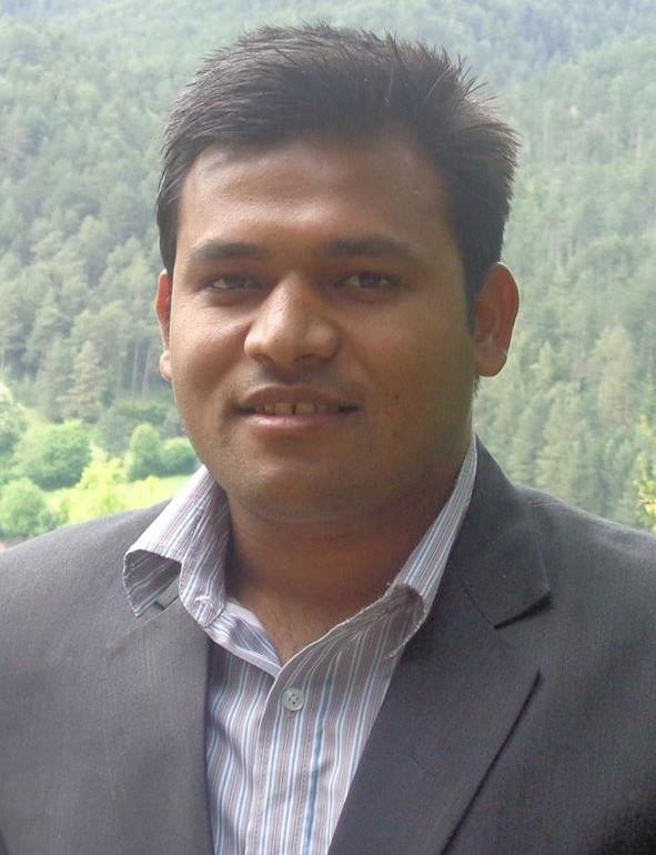 Dilip Jung Rana