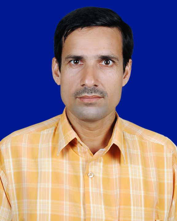 शरद कुमार बराल